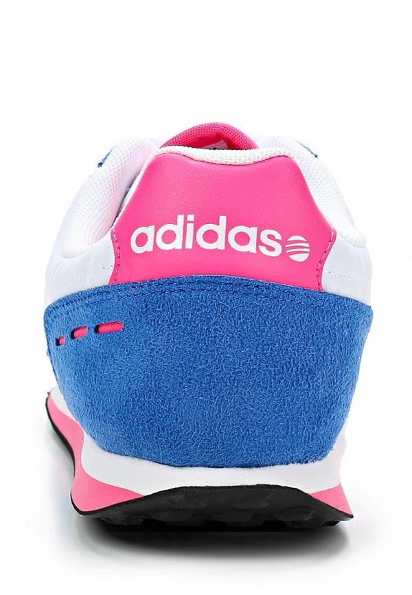 Женские кроссовки Adidas Neo (Адидас Нео) F38596: изображение 3