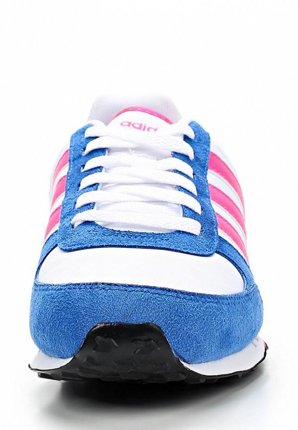 Женские кроссовки Adidas Neo (Адидас Нео) F38596: изображение 6