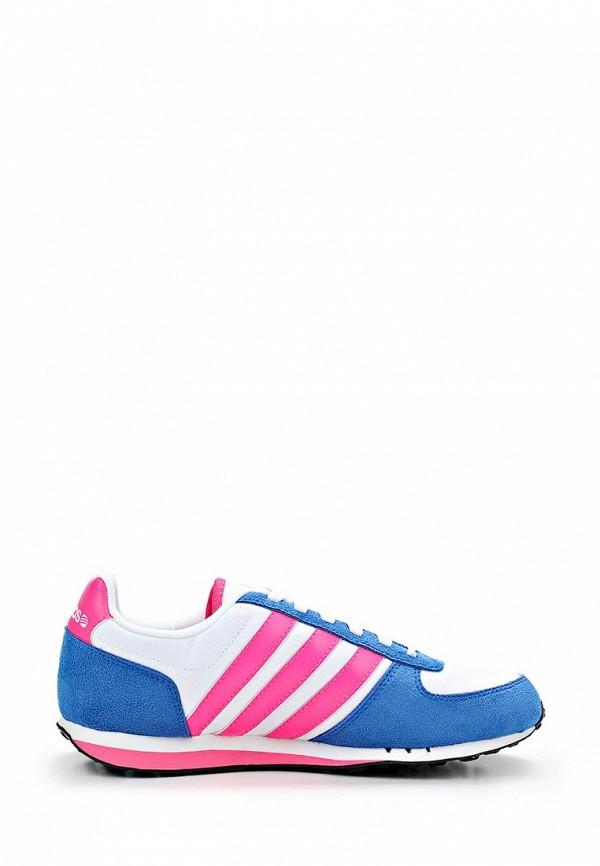 Женские кроссовки Adidas Neo (Адидас Нео) F38596: изображение 8