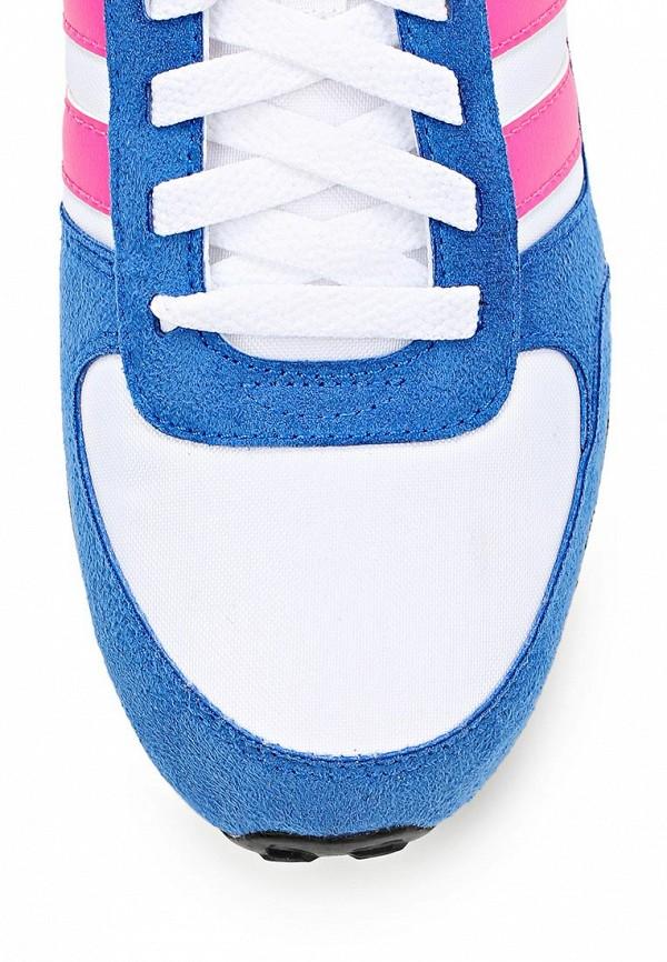 Женские кроссовки Adidas Neo (Адидас Нео) F38596: изображение 10