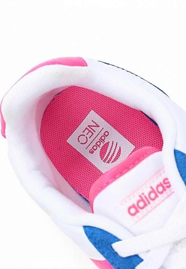 Женские кроссовки Adidas Neo (Адидас Нео) F38596: изображение 12