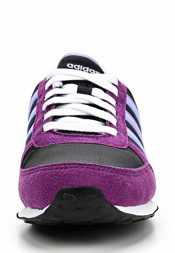 Женские кроссовки Adidas Neo (Адидас Нео) F38597: изображение 5