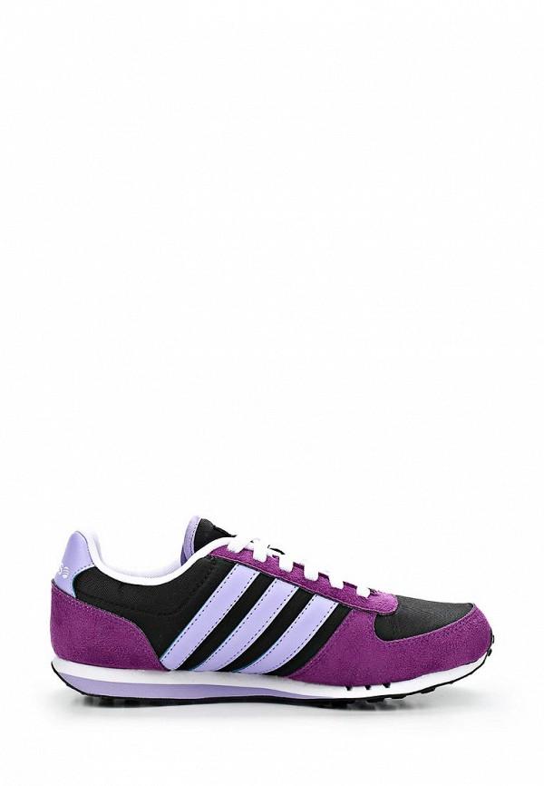 Женские кроссовки Adidas Neo (Адидас Нео) F38597: изображение 7