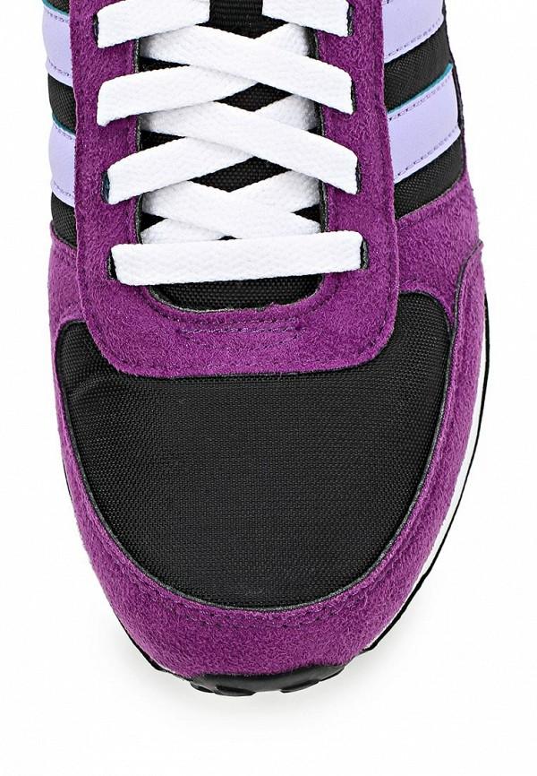 Женские кроссовки Adidas Neo (Адидас Нео) F38597: изображение 9