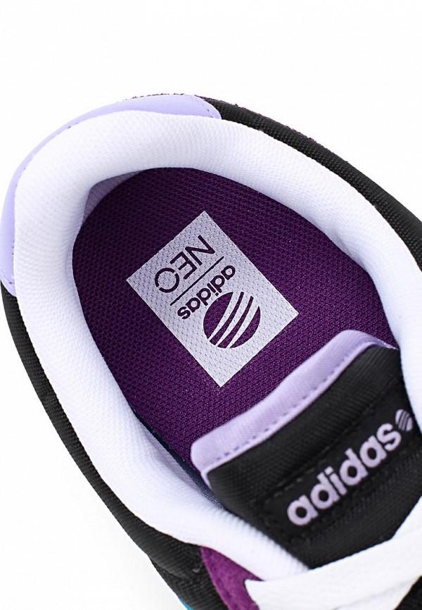 Женские кроссовки Adidas Neo (Адидас Нео) F38597: изображение 11