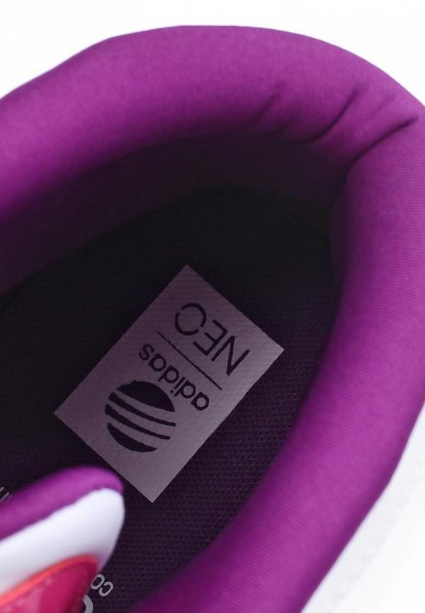 Женские кеды Adidas Neo (Адидас Нео) F38627: изображение 7