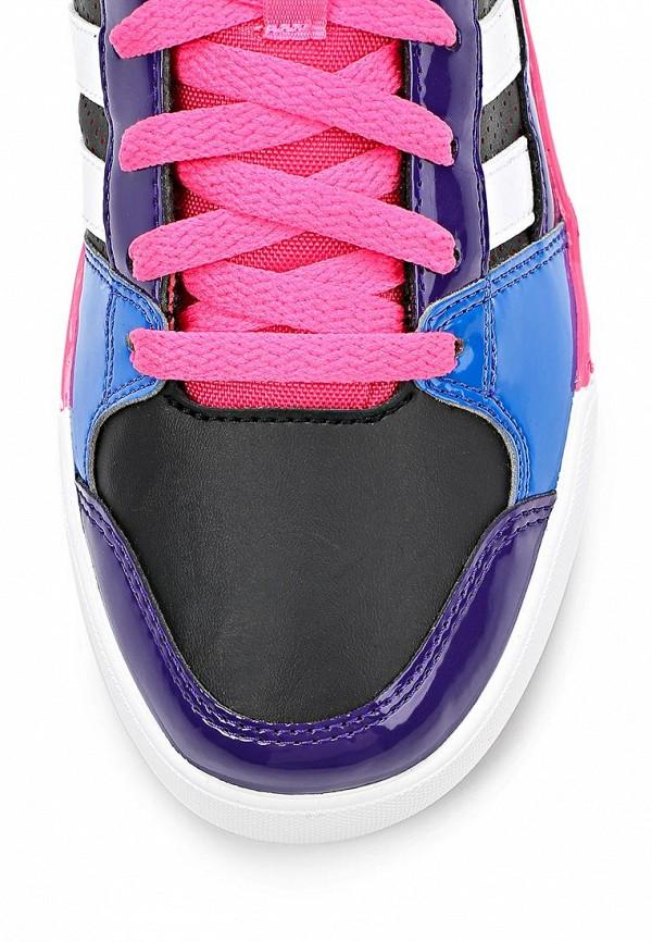 Женские кеды Adidas Neo (Адидас Нео) F38628: изображение 5