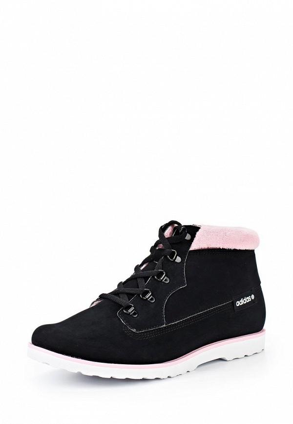 Женские ботинки Adidas Neo (Адидас Нео) F38654: изображение 1