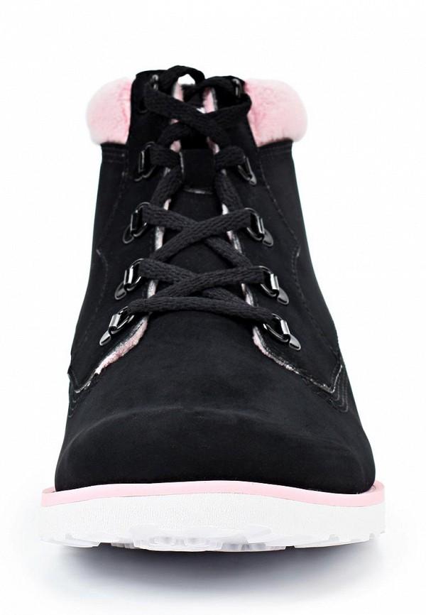 Женские ботинки Adidas Neo (Адидас Нео) F38654: изображение 6