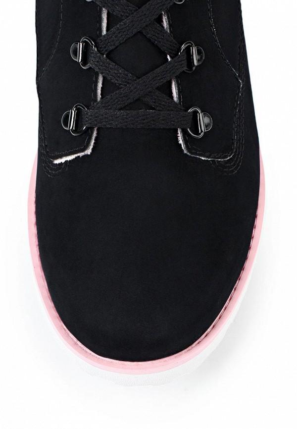 Женские ботинки Adidas Neo (Адидас Нео) F38654: изображение 10
