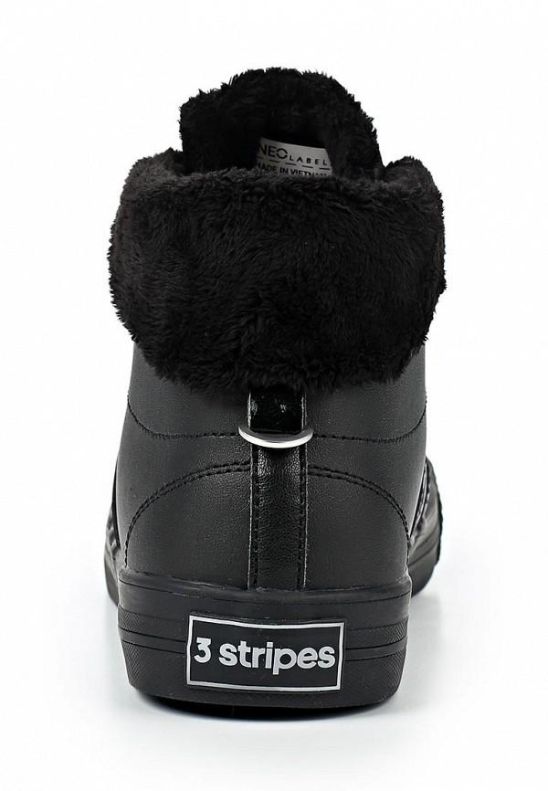 Женские кеды Adidas Neo (Адидас Нео) F38685: изображение 2