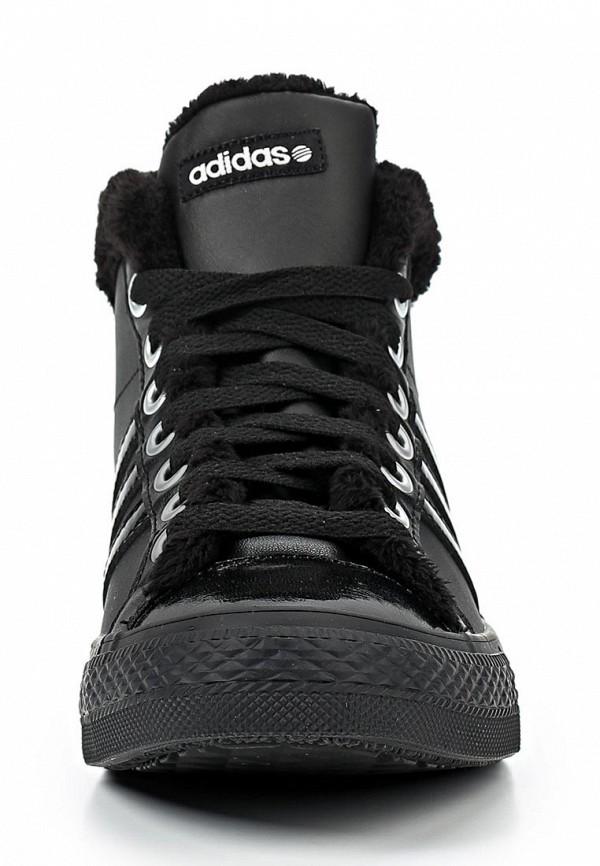 Женские кеды Adidas Neo (Адидас Нео) F38685: изображение 4