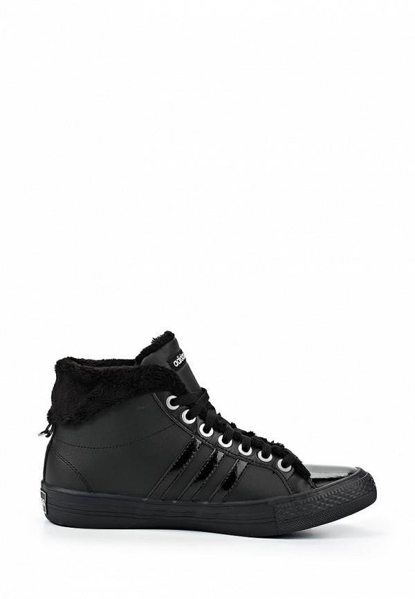 Женские кеды Adidas Neo (Адидас Нео) F38685: изображение 5