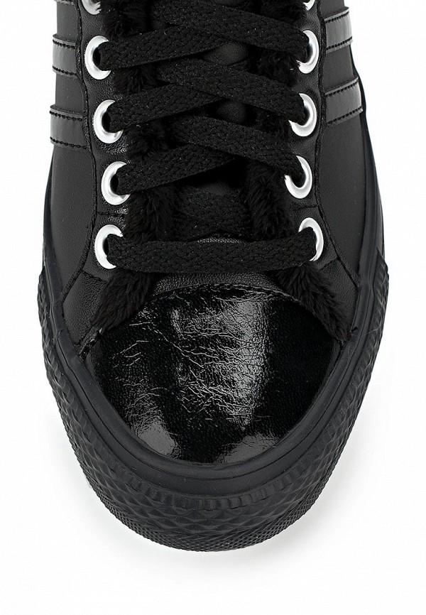 Женские кеды Adidas Neo (Адидас Нео) F38685: изображение 6