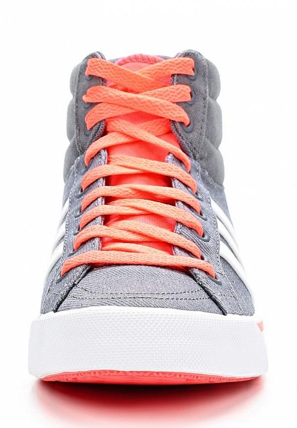 Женские кеды Adidas Neo (Адидас Нео) F38689: изображение 6