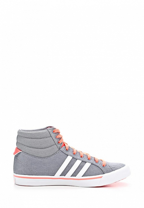 Женские кеды Adidas Neo (Адидас Нео) F38689: изображение 8