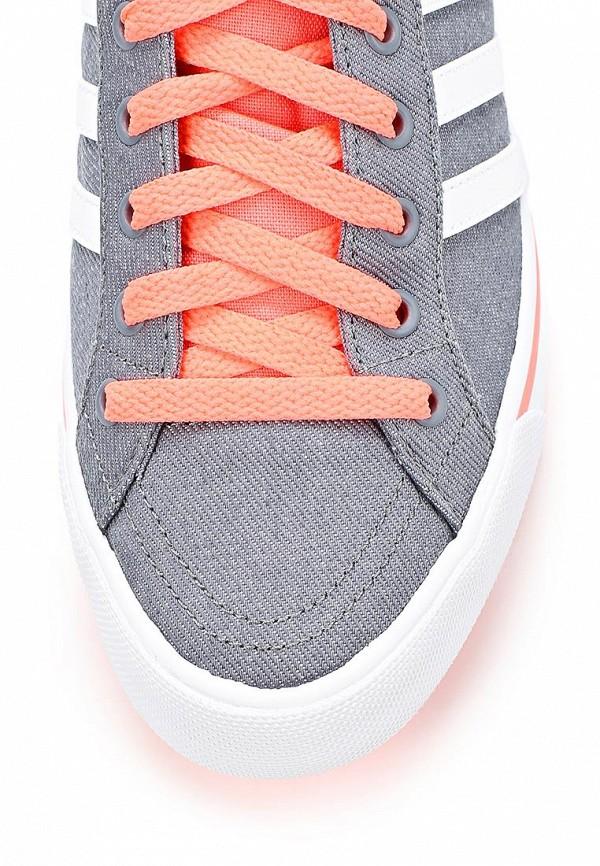 Женские кеды Adidas Neo (Адидас Нео) F38689: изображение 10