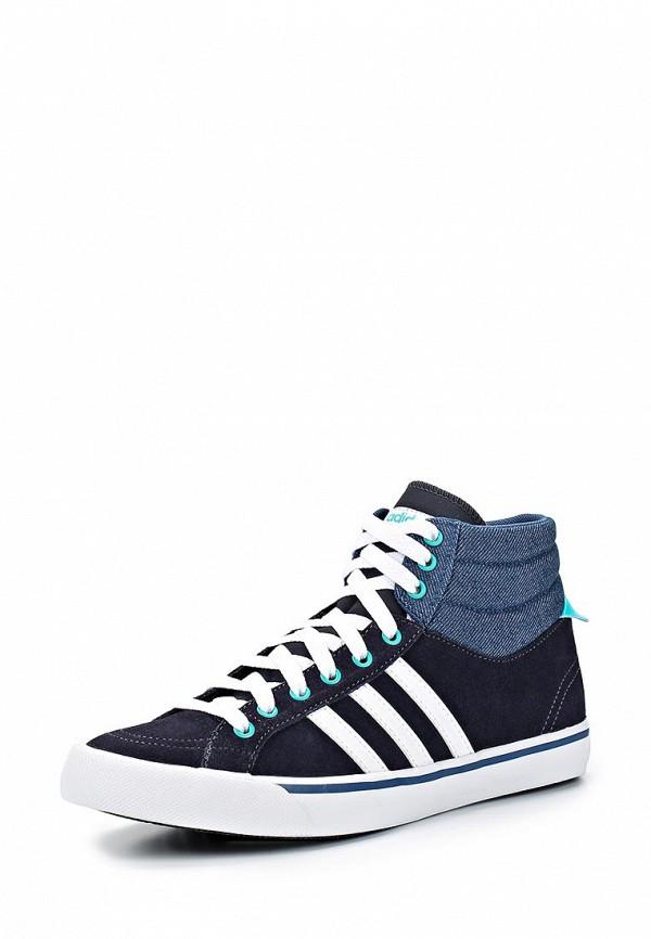 Женские кеды Adidas Neo (Адидас Нео) F38690: изображение 1