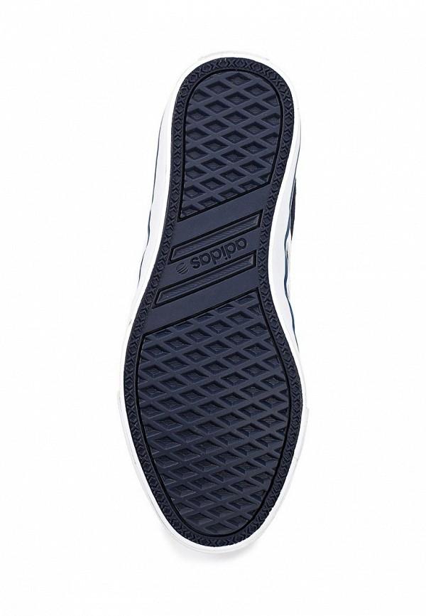 Женские кеды Adidas Neo (Адидас Нео) F38690: изображение 3