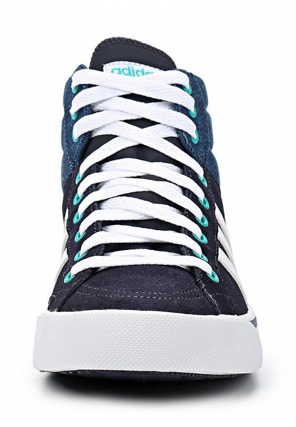 Женские кеды Adidas Neo (Адидас Нео) F38690: изображение 5