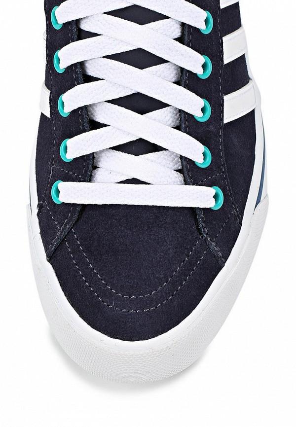 Женские кеды Adidas Neo (Адидас Нео) F38690: изображение 9