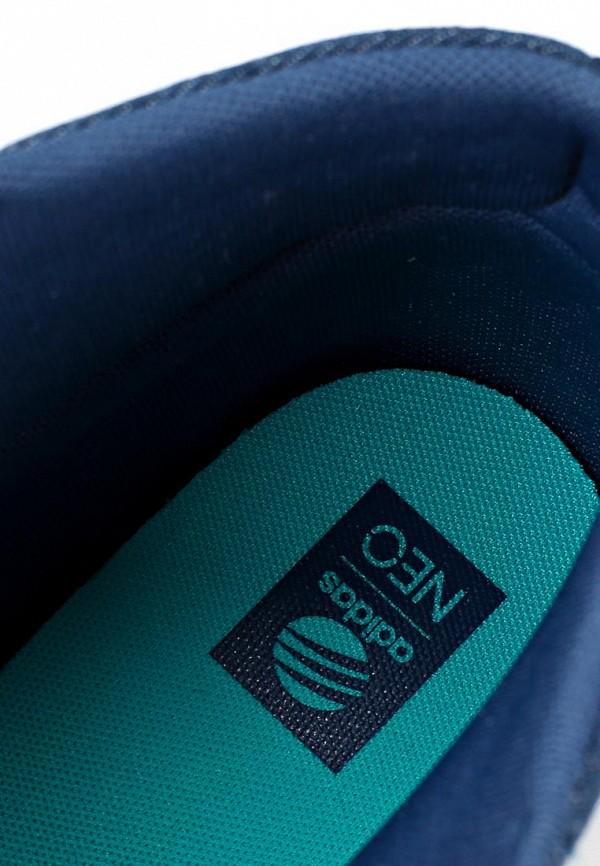 Женские кеды Adidas Neo (Адидас Нео) F38690: изображение 11