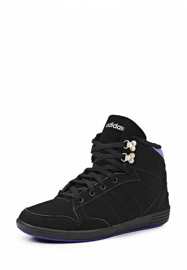 Женские кроссовки Adidas Neo (Адидас Нео) F38695: изображение 1
