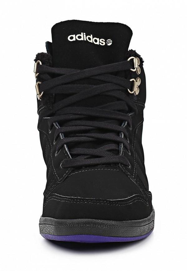 Женские кроссовки Adidas Neo (Адидас Нео) F38695: изображение 5