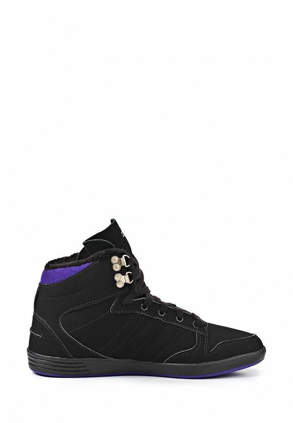 Женские кроссовки Adidas Neo (Адидас Нео) F38695: изображение 7