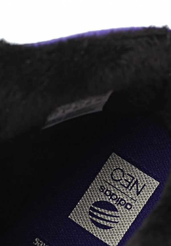 Женские кроссовки Adidas Neo (Адидас Нео) F38695: изображение 11