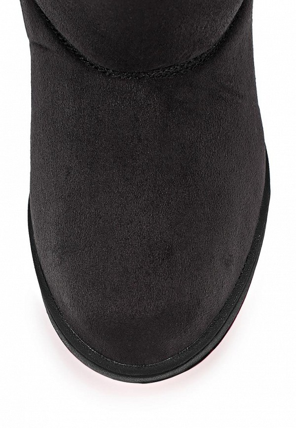 Женские угги Adidas Neo (Адидас Нео) F38696: изображение 10