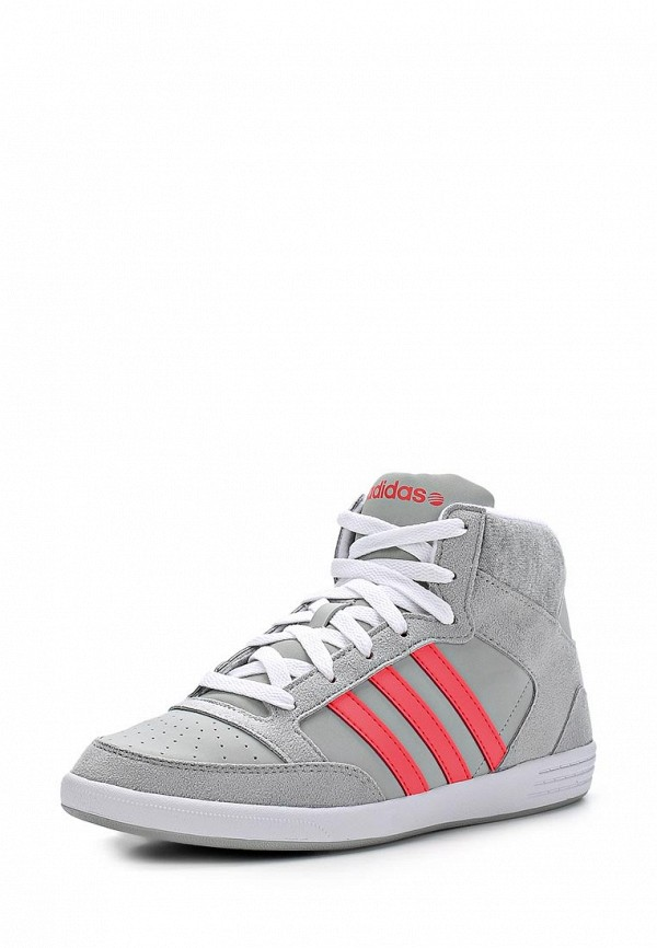 Женские кеды Adidas Neo (Адидас Нео) F38386: изображение 1