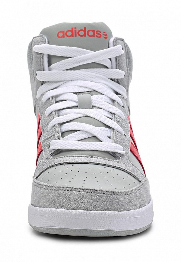 Женские кеды Adidas Neo (Адидас Нео) F38386: изображение 5