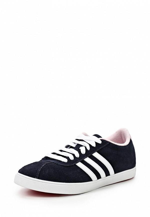 Женские кеды Adidas Neo (Адидас Нео) F38702: изображение 1