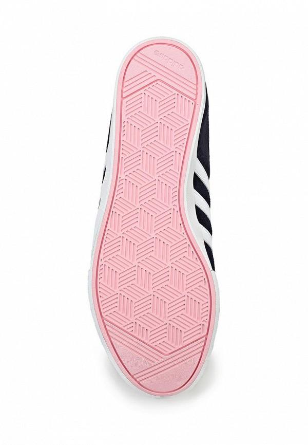 Женские кеды Adidas Neo (Адидас Нео) F38702: изображение 3