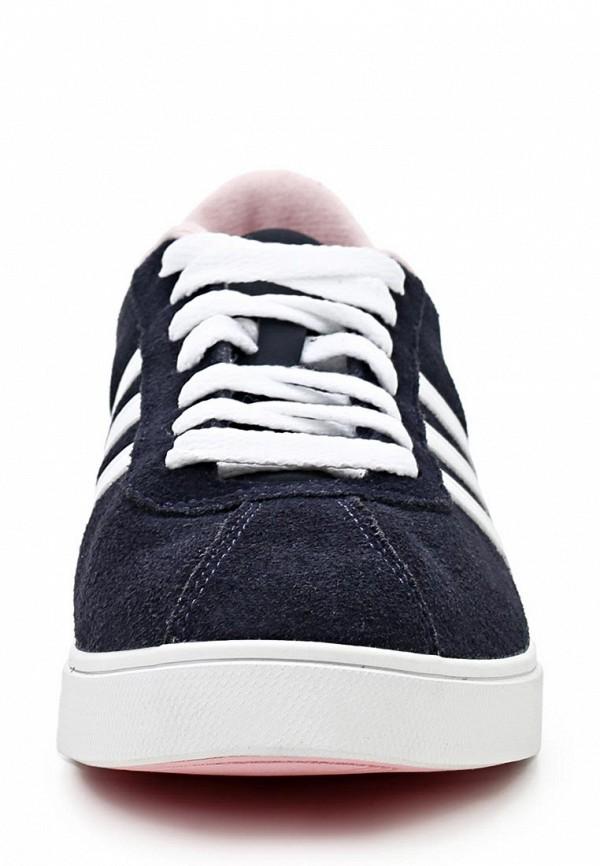Женские кеды Adidas Neo (Адидас Нео) F38702: изображение 5