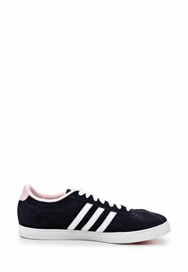 Женские кеды Adidas Neo (Адидас Нео) F38702: изображение 7