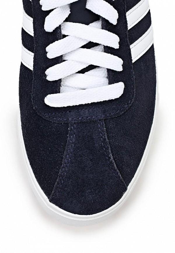 Женские кеды Adidas Neo (Адидас Нео) F38702: изображение 9