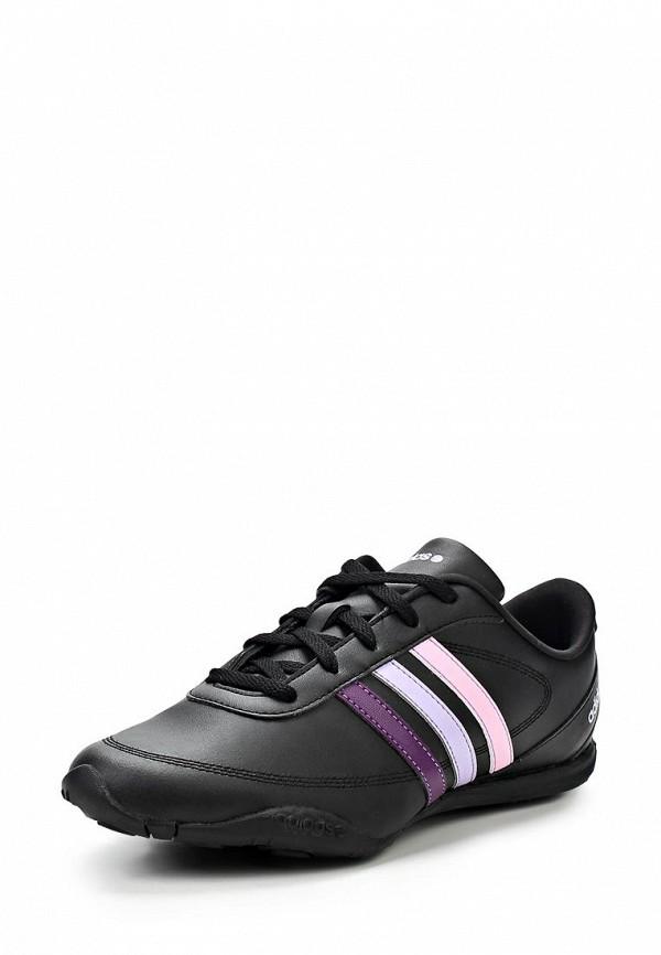 Женские кроссовки Adidas Neo (Адидас Нео) F76156: изображение 1