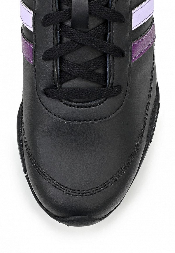 Женские кроссовки Adidas Neo (Адидас Нео) F76156: изображение 9