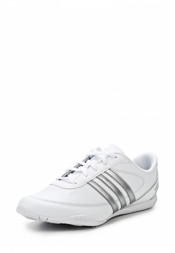 Женские кроссовки Adidas Neo (Адидас Нео) F76157: изображение 1