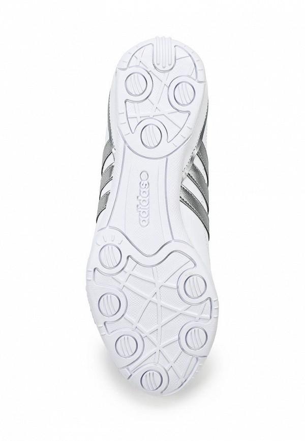 Женские кроссовки Adidas Neo (Адидас Нео) F76157: изображение 2