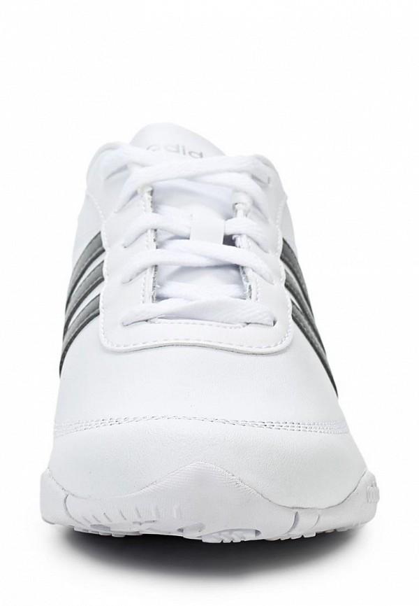 Женские кроссовки Adidas Neo (Адидас Нео) F76157: изображение 3