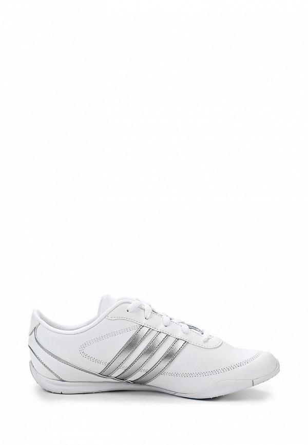 Женские кроссовки Adidas Neo (Адидас Нео) F76157: изображение 4