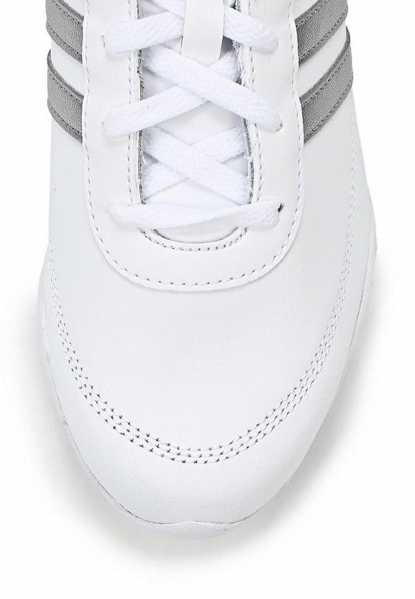 Женские кроссовки Adidas Neo (Адидас Нео) F76157: изображение 5