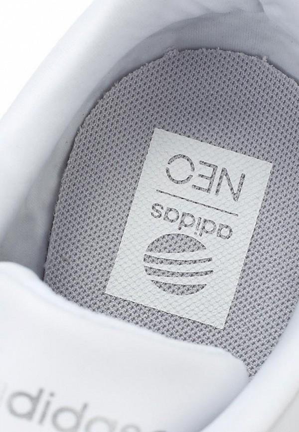 Женские кроссовки Adidas Neo (Адидас Нео) F76157: изображение 6