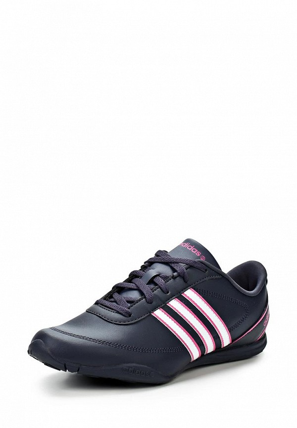 Женские кроссовки Adidas Neo (Адидас Нео) F76158: изображение 1