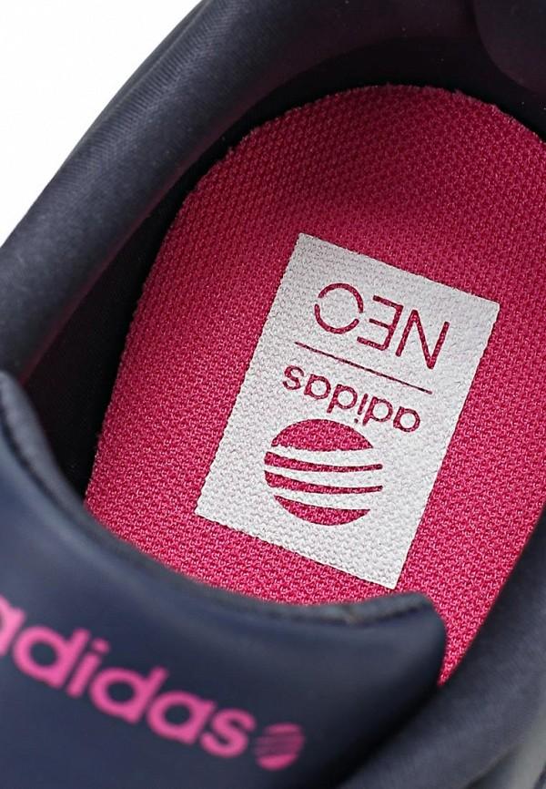 Женские кроссовки Adidas Neo (Адидас Нео) F76158: изображение 7