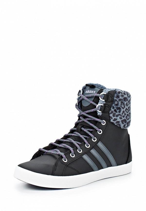 Женские кеды Adidas Neo (Адидас Нео) F76169: изображение 1