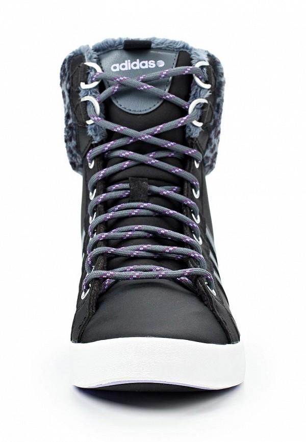 Женские кеды Adidas Neo (Адидас Нео) F76169: изображение 6